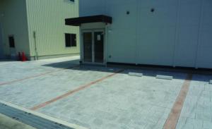 和歌山市 市内駐車場