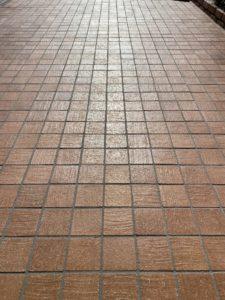 ILB/石/タイル/レンガ舗装工事